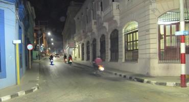 Motorbikes – Santiago de Cuba