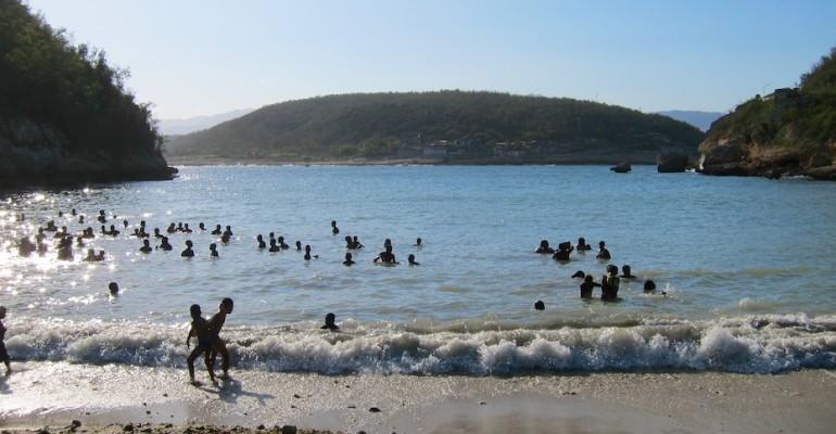 Playa Estrella – Santiago de Cuba