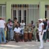 Sabado de Rumba – Havana, Cuba