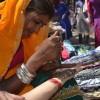 Street Market – New Delhi, India