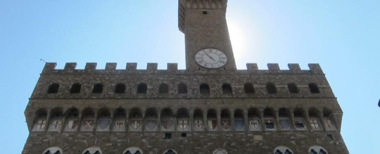 Palazzo Vecchio Bells – Florence, Italy