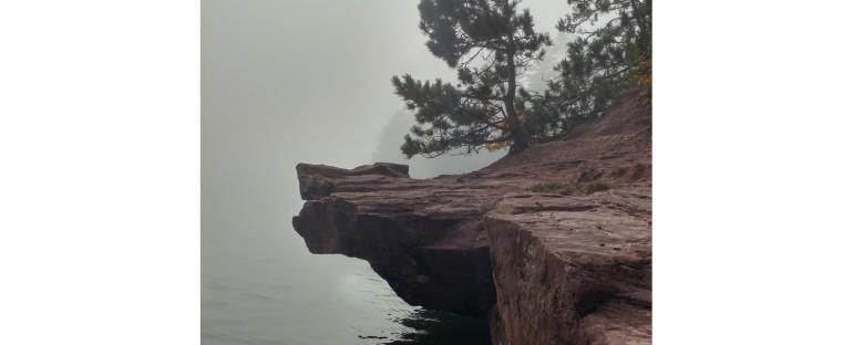 Lake Superior – Wisconsin, USA