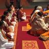 Hindu Morning Ceremony – Varanasi, India