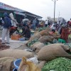 Morning Vegetable Market – Aurangabad, India2