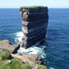 Dun Briste – County Mayo, Ireland