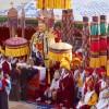 Buddhist Ceremony – Kathmandu, Nepal