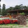 Parque Central – Boquete, Panama