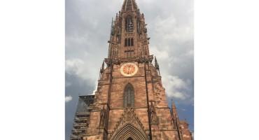 Freiburg Cathedral Bells – Freiburg im Breisgau, Germany