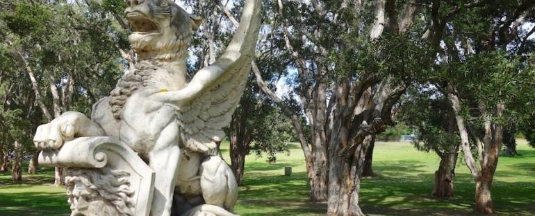 Centennial Park – Sydney, Australia