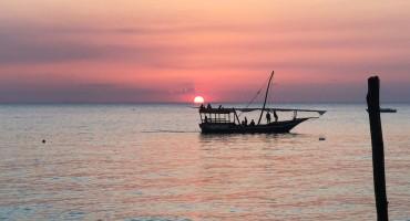 Nungwi Beach – Zanzibar, Tanzania