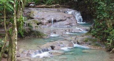 Mayfield Falls – Westmoreland, Jamaica