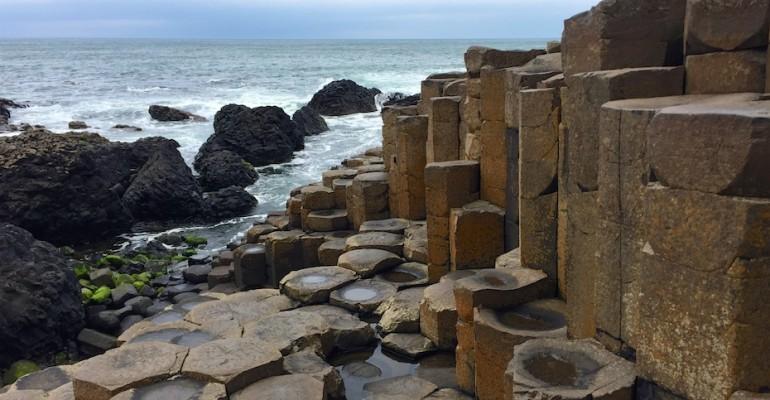 Giant's Causeway – Northern Ireland