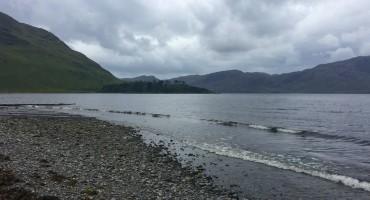 Knoydart Peninsula – Scotland