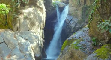 Hidden Waterfalls – Minca, Colombia