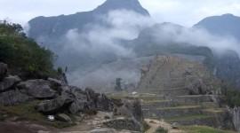 Machu Picchu Sunrise – Peru