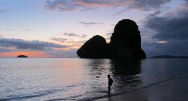Rai Lai Bay - Krabi, Thailand
