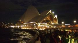 Opera Bar – Sydney, Australia