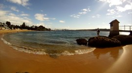 Camp Cove – Sydney, Australia