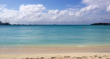 Great Bay – Saint Martin