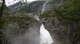 Månafossen Waterfall – Stavanger, Norway