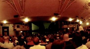 Shubert Theater – New York City, USA