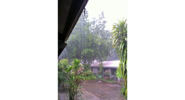 Rainy Season - Tamale, Ghana
