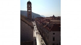 Church Bells – Dubrovnik, Croatia