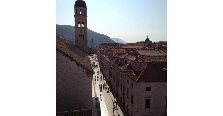Church Bells – Dubrovnik, Croatia