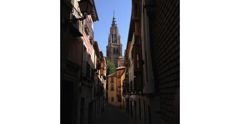 Bells – Toledo, Spain
