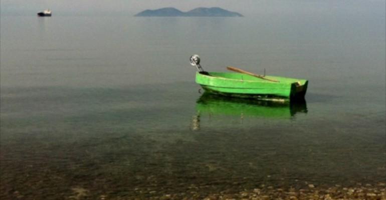 Bay of Vlorë – Vlorë, Albania