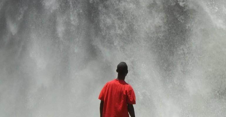 Blue Nile Falls – Ethiopia