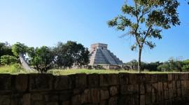Chichen Itza – Mexico