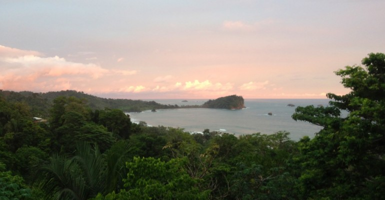 Manuel Antonio National Park – Costa Rica