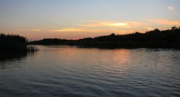 Mississippi River Delta – Louisiana, USA