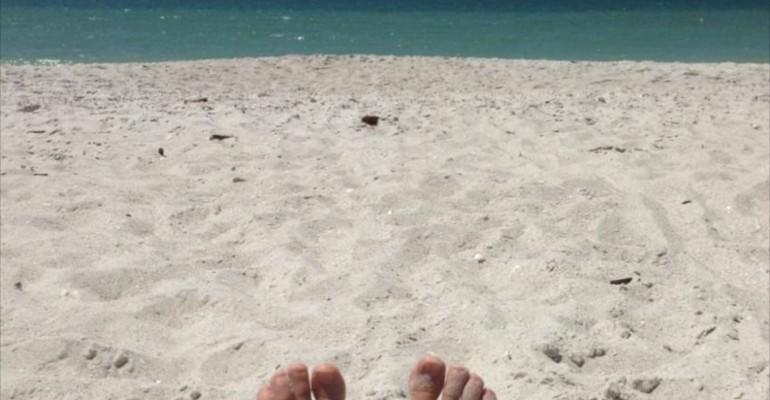 Naples Beach – Florida, USA