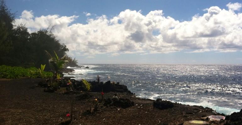 Opihikao Cemetery – Hawaii, USA