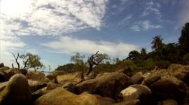 River Bubbles – Queensland, Australia
