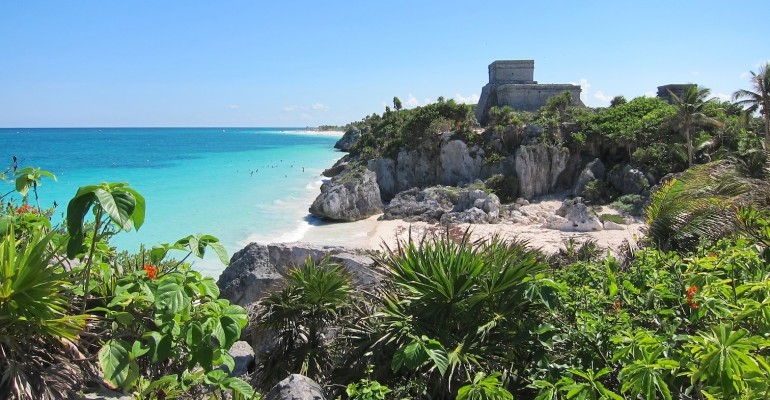 Riviera Maya – Tulum, Mexico