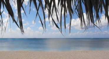 Seven Mile Beach – Cayman Islands