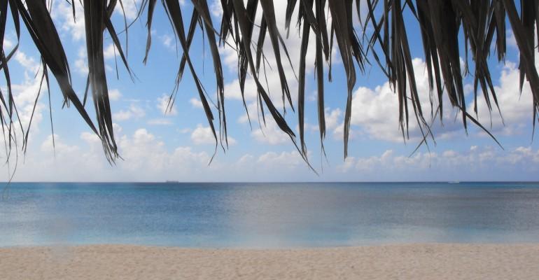 Seven Mile Beach – Cayman Islands