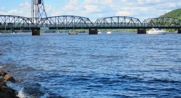 St Croix River - Minnesota, USA