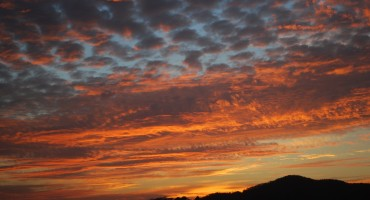 Sunrise - Zihuatanejo, Mexico