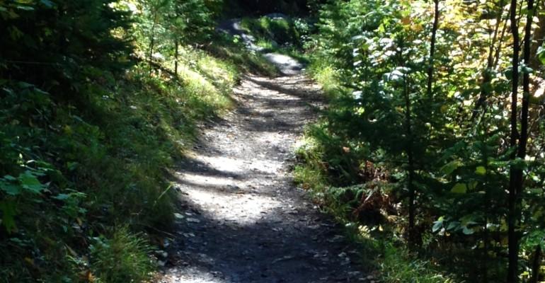 Superior Hiking Trail – Minnesota, USA