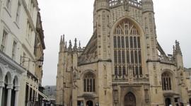 Bath Abbey – Bath, England
