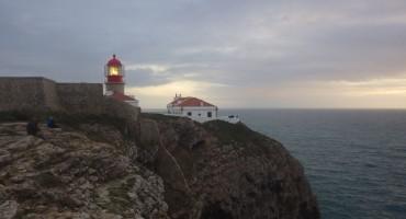 Cape St. Vincent - Portugal
