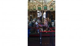 Carousel Music – California, USA