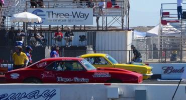 Famoso Raceway - California, USA