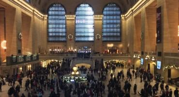 Grand Central Terminal - New York City, USA