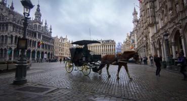 Grand Place – Brussels, Belgium