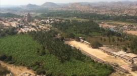 Hampi Mountain Village – Karnataka, India
